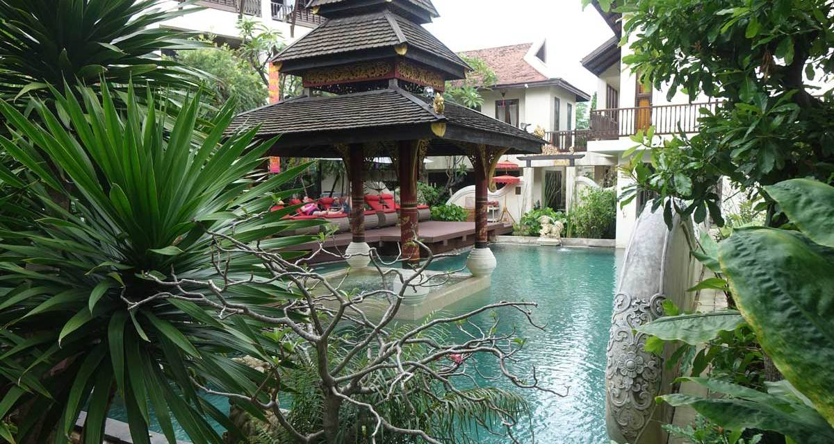 Puripunn Baby Grand Boutique Hotel Chiang Mai Thailand – Review