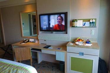 Shangri las rasa sentosa resort Singapore room review (6)