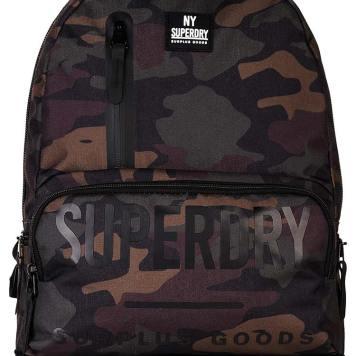 Superdry Surplus Goods Multizip