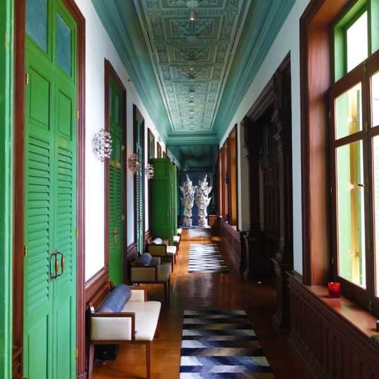 The House On Sathorn Bangkok Asia MenStyleFashion Review Restaurant (10)