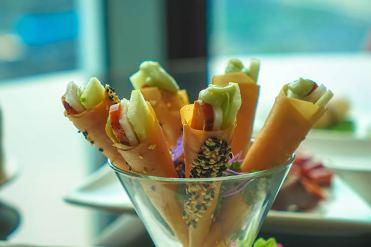 W Taipei Yen Restaurant hotel review (7)