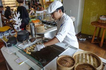 W Taipei hotel review breakfast (10)