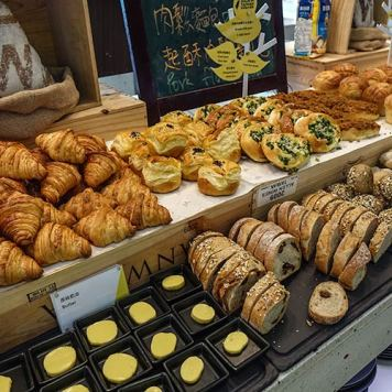 W Taipei hotel review breakfast (5)