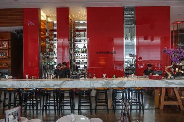 W Taipei Woo Bar