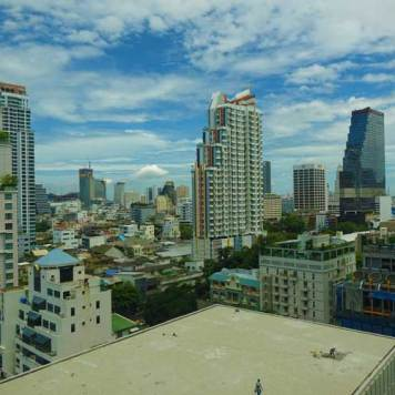 WHotel Bangkok Thailand Sathorn Road MenStyleFashion Review 2017 (27)