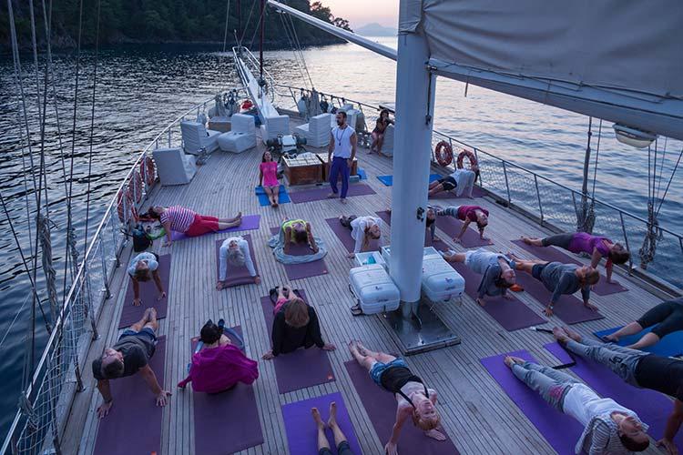 Hillside Beach Club – Luxury Resort Fethiye Turkey - Review
