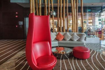 Le Meridien Saigon hotel review (17)