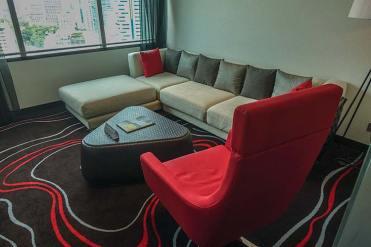 Le Meridien Saigon hotel review (3)
