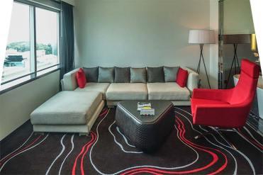 Le Meridien Saigon hotel review (4)