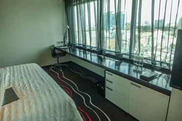 Le Meridien Saigon hotel review (6)