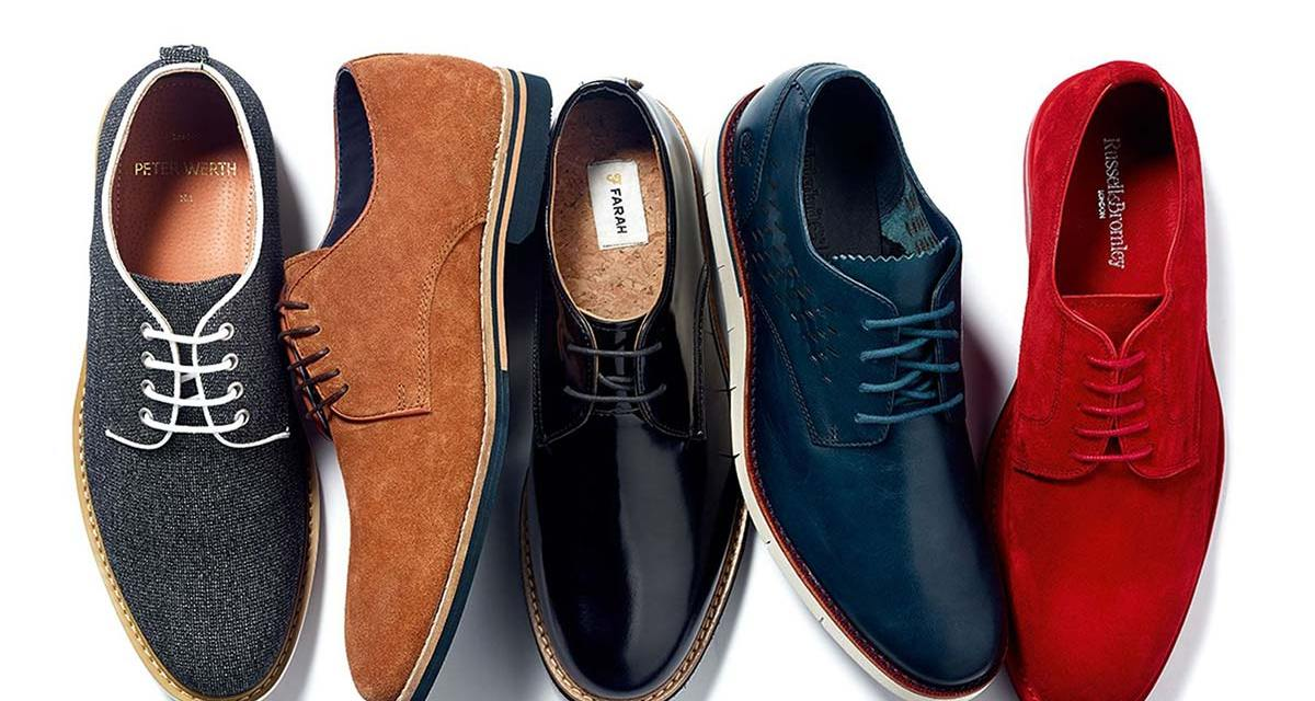 Footwear for Healthy Feet – A Guide to Happy Feet