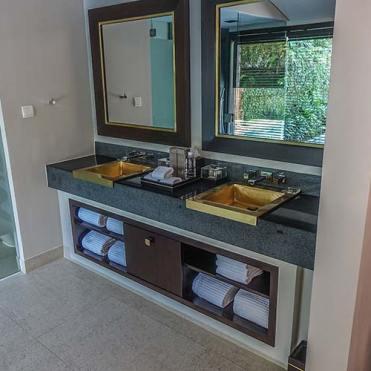 Fusion Maia Danang 1 bedroom pool villa review (4)