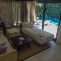 Fusion Maia Danang 1 bedroom pool villa review (9)