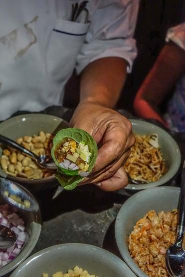 Peninsula Bangkok Thiptara Thai Restaurant Review (1)