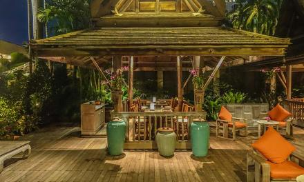 ThePeninsula Bangkok – Thiptara Restaurant Reviewed