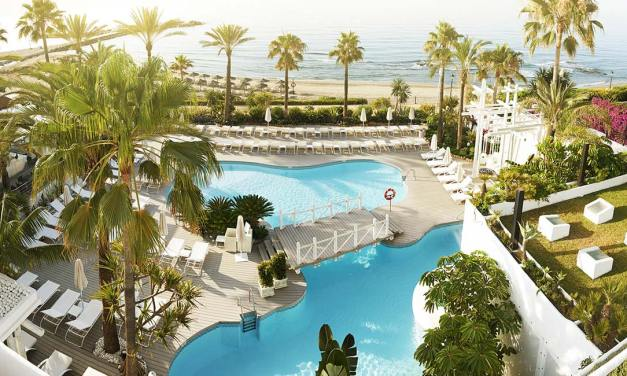 Puente Romano Marbella – Luxury Review Spain