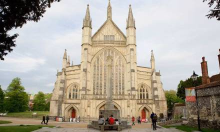Winchester United Kingdom – Top Places To Visit