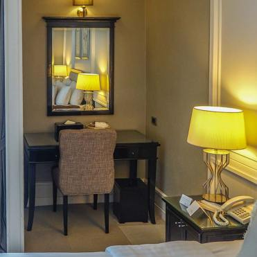 Cape House Hotel and Serviced Apartments Bangkok Review (3)