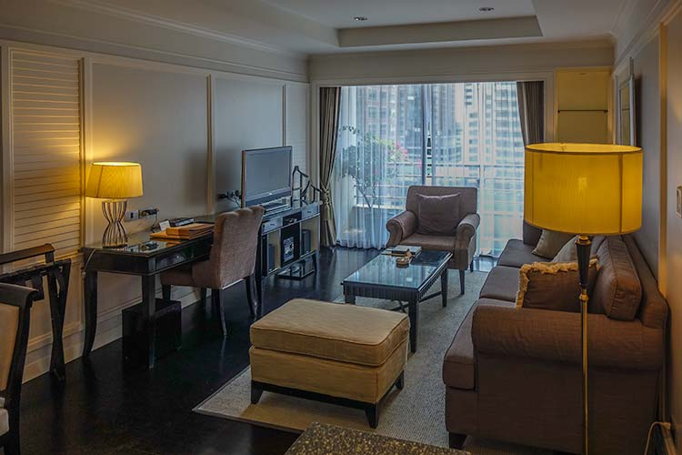 Cape House Serviced Apartments & Hotel Bangkok – Reviewed