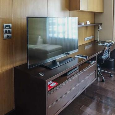 Marriott Executive Apartments Sukhumvit Park Bangkok Hotel review (26)