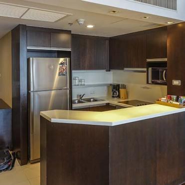 Marriott Sathorn Vista Bangkok Executive Apartments Review (1)