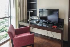 Marriott Sathorn Vista Bangkok Executive Apartments Review (11)