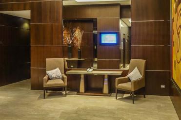 Marriott Sathorn Vista Bangkok Executive Apartments Review (37)