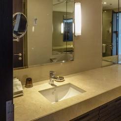 Marriott Sathorn Vista Bangkok Executive Apartments Review (4)