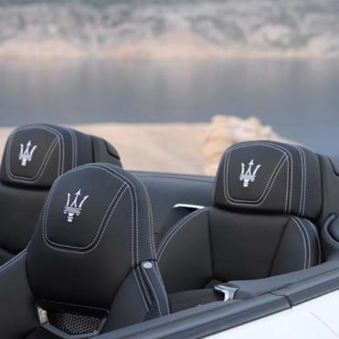 Maserati GranCabrio MC (5)