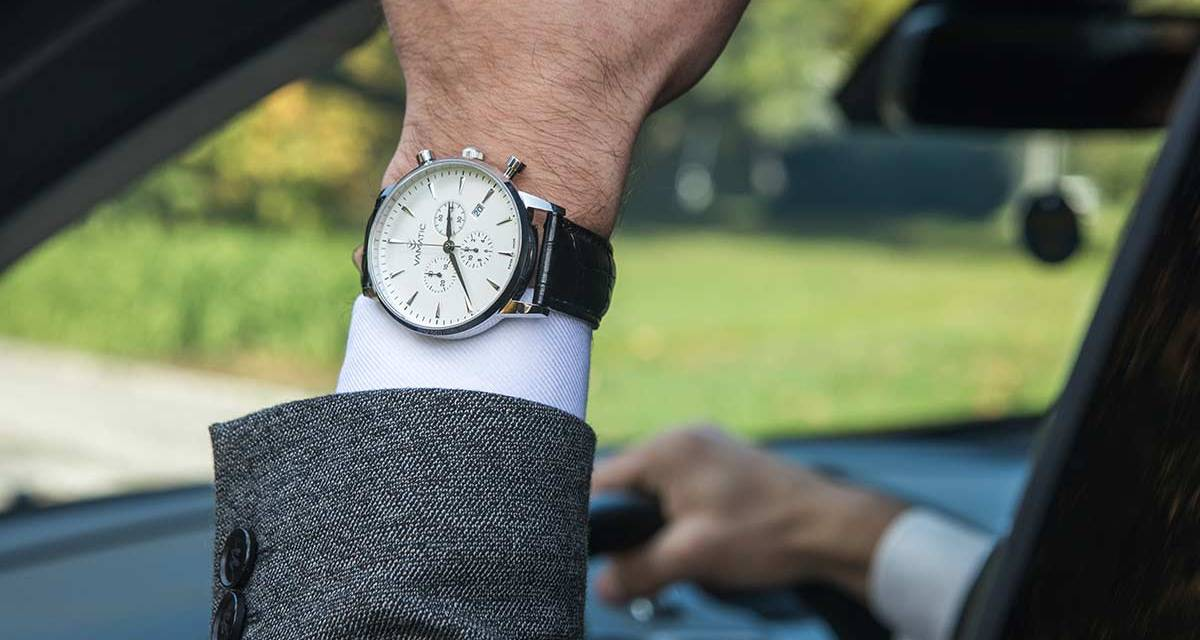 VAMATIC Watches – Review on Swiss Made Timepieces Available Now On Kickstarter!