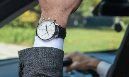 VAMATIC Watches Review Swiss Made Timepieces Available On Kickstarter