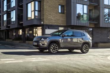 Jeep Compass Brighton UK launch (4)