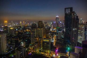 L'Appart Bangkok Restaurant review (7)