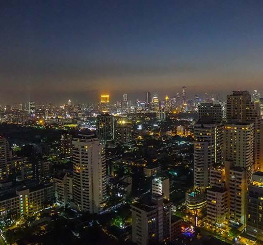 L'Appart Bangkok Restaurant review (8)