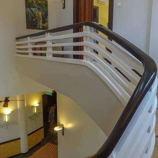La residence Hue Hotel and Spa (21)