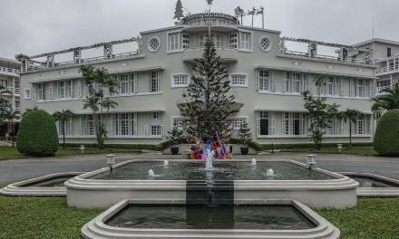 La Residence Hue Vietnam Boutique Hotel – Art Deco French Glory