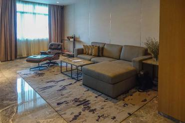 Fraser Suites Singapore review (1)