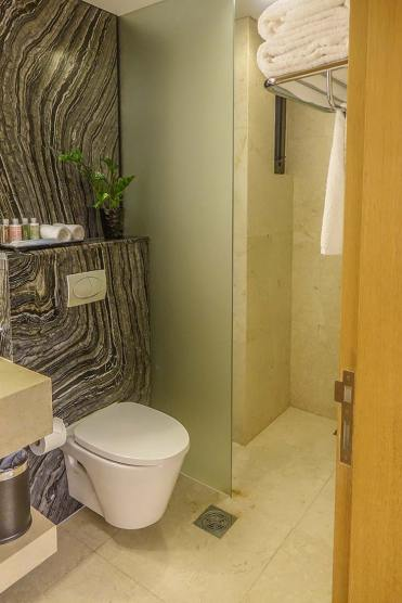 Fraser Suites Singapore review (9)