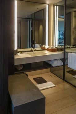Intercontinental Singapore Robertson Quay Review (5)