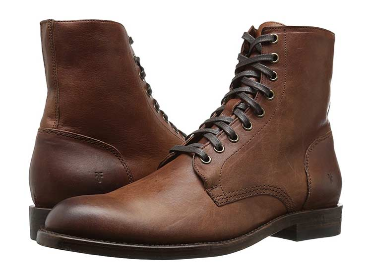Invest In A Pair Of Boots