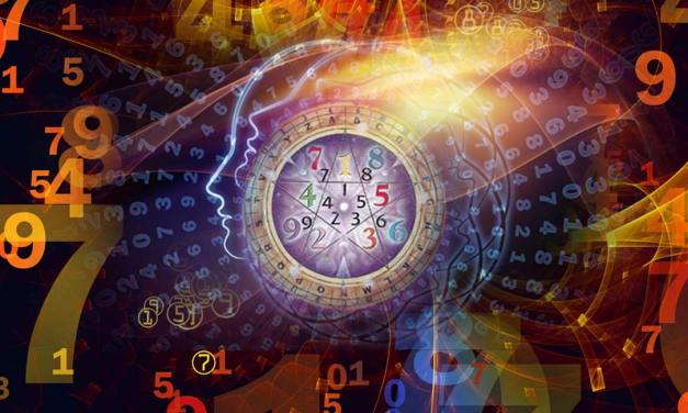 Numerology – Numbers Equals Your Future & Destiny