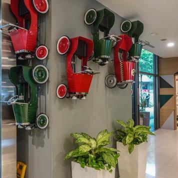 Citadines Mount Sophia Singapore – Apartments Reviewed