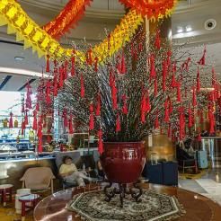Grand Copthorne waterfront Singapore hotel review (9)