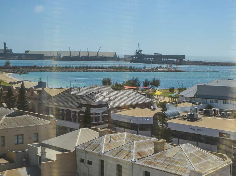 The Gerald Apartment Hotel - Contemporary Luxury In Western Australia - Review
