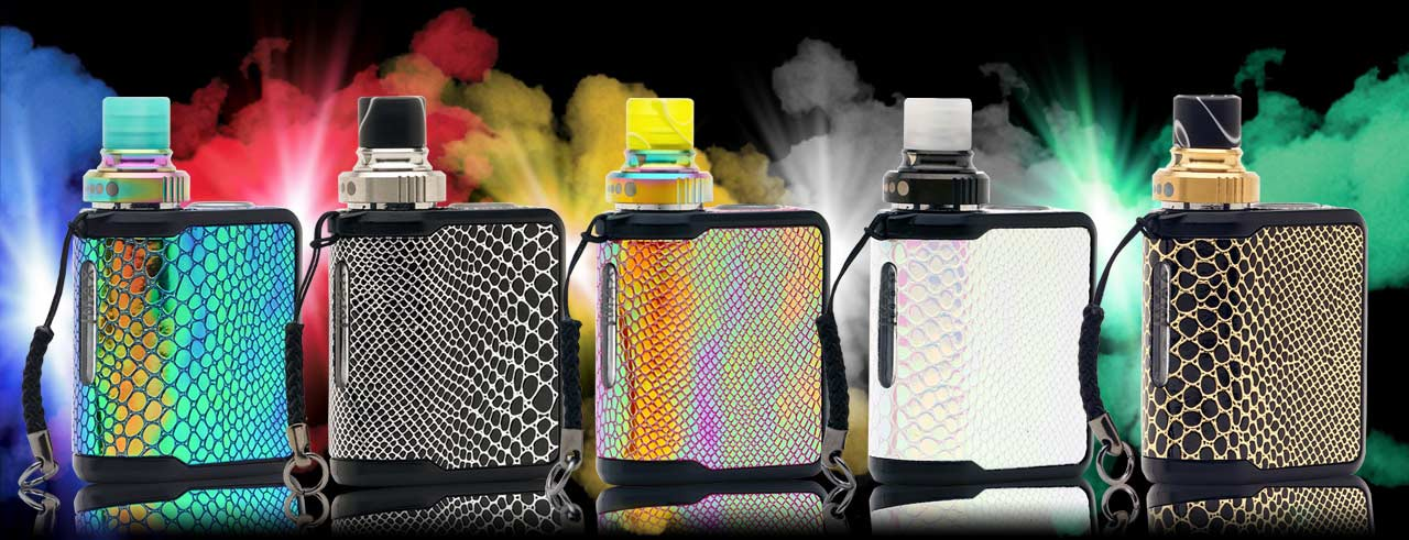 Vape Starter Kit – The Healthy and Affordable Option