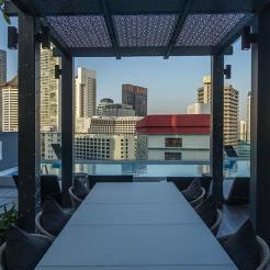 Oakwood studios Singapore hotel review Menstylefashion (26)