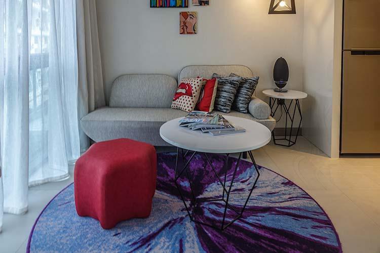 Oakwood Studios Singapore - Millennial Luxury City Living