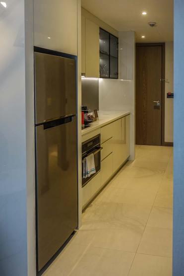 Oakwood studios Singapore hotel review Menstylefashion (6)