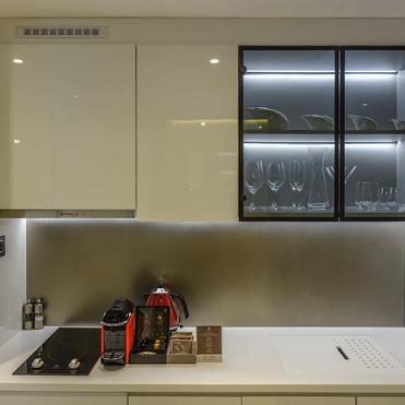 Oakwood studios Singapore hotel review Menstylefashion (7)