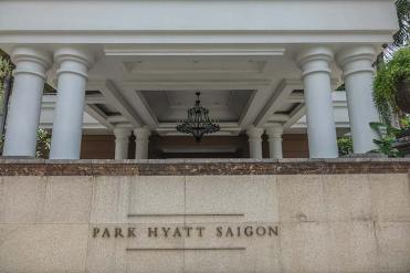 Park Hyatt Saigon hotel review (14)